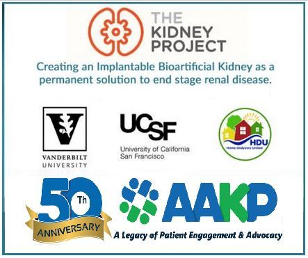 Home | The Kidney Project | UCSF