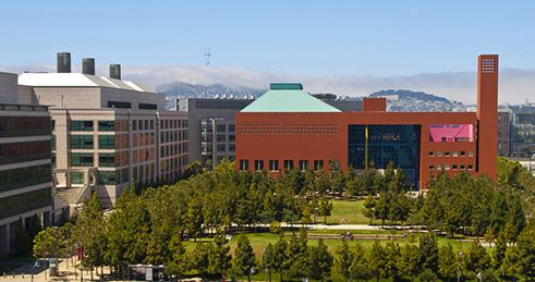 The University of California, San Francisco (UCSF)