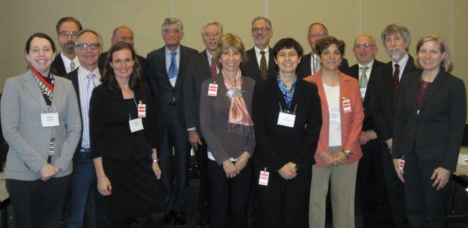 Payer Board Council Photo