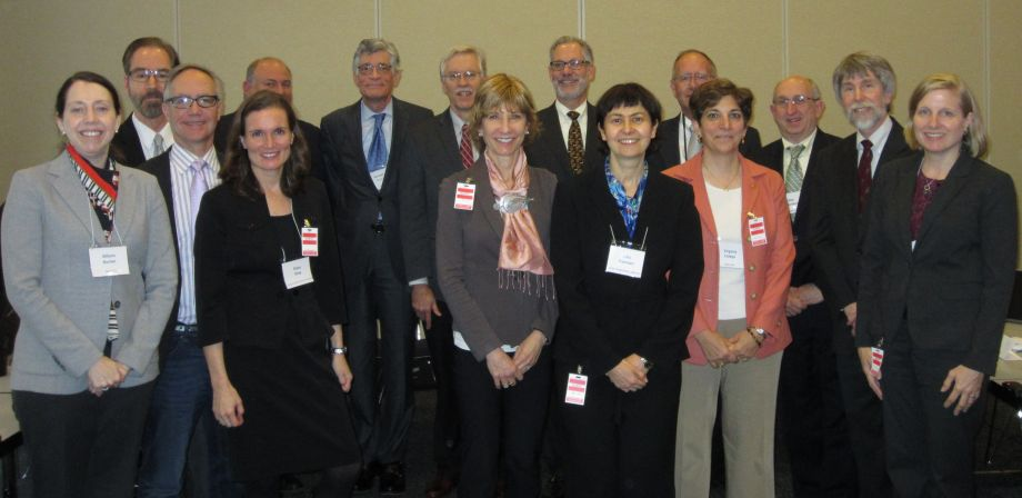Payer Board Council Photo