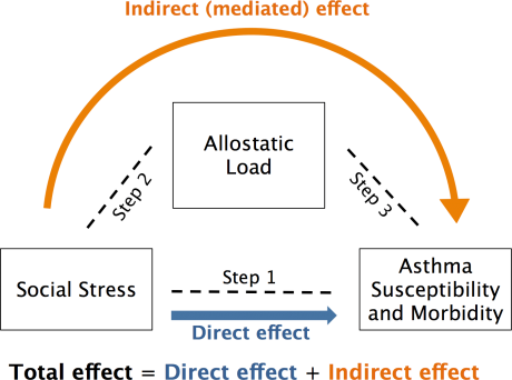 Allostatic Load and Asthma