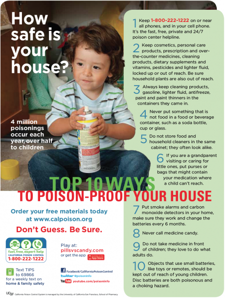 how safe is your house PDF