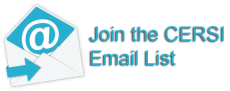Join the CERSI Email List