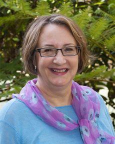 Ruth Greenblatt Photograph